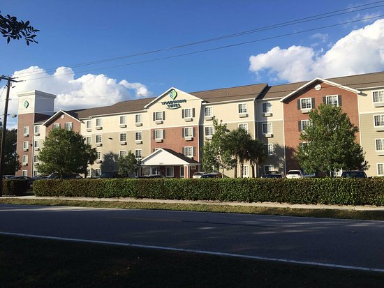 WoodSpring Suites Fort Myers Northeast Photo