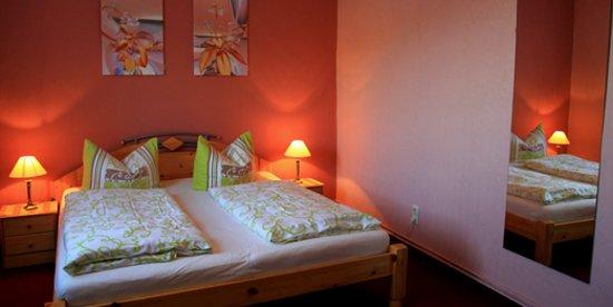 Gasthaus Forelle: Zimmer