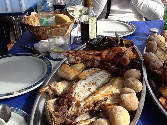 Los 15 mejores restaurantes de cocina marisco en las palmas en nuestro ranking - Cocina con sara paella ...