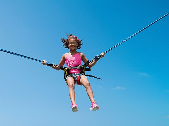The Explorers Club Offers Many Fun Activities For Children Ages 3 12