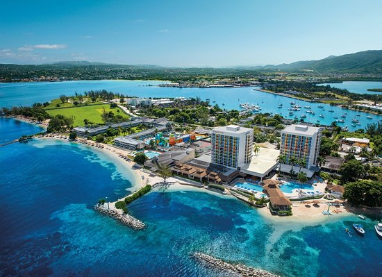 Sunscape Splash Montego Bay Hotel