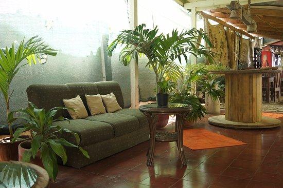 Punta Descartes Hotel Photo