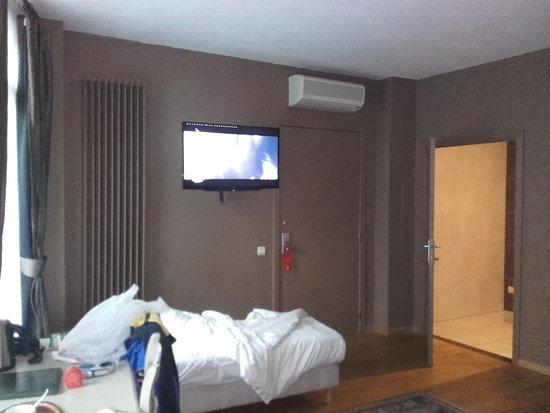 Hotel Boterhuis: 20170102_152408_large.jpg