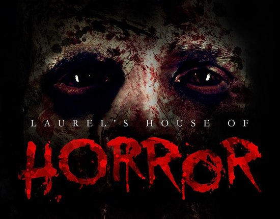 ‪Laurels House Of Horror‬