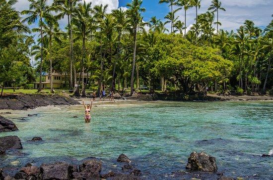 Keaau, هاواي: Amazing view
