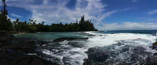Keaau, Havai: The view
