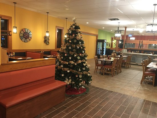 Wabash, IN: The Fried Egg Restaurant and Cafe