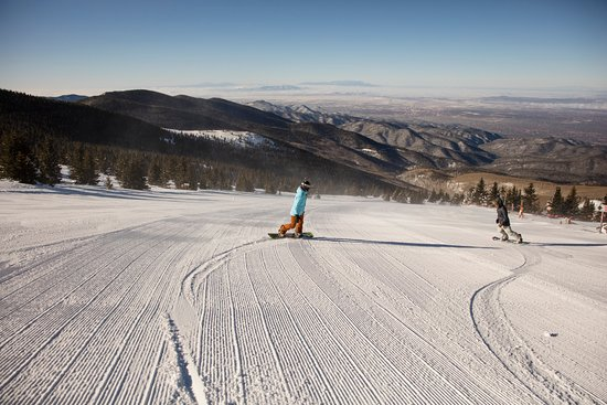 Ski Santa Fe 2019 All You Need To Know Before You Go