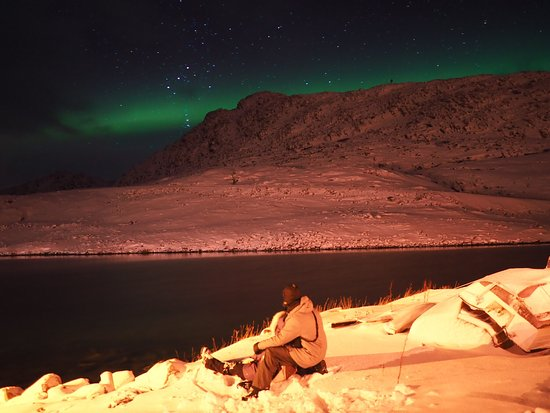 Gjesvaer, Norvegia: photo0.jpg