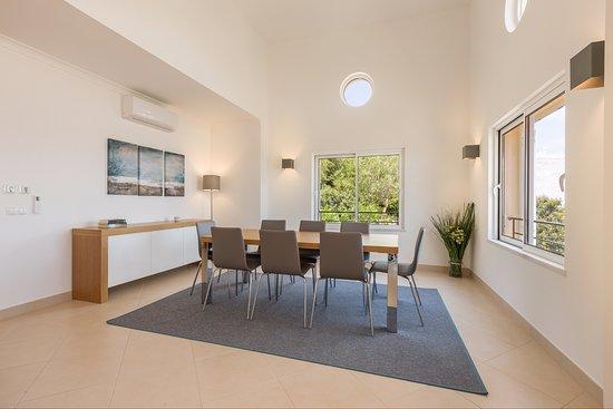Salema Beach Village T3 Living Room