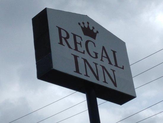 Regal Inn Foto