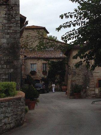 Hotel Borgo San Felice: Jeden z najlepšich pobytov v Toskánsku, skvelá kuchyňa, fantastické vína a prostredie na relax