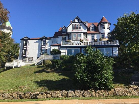 Boscawen Inn-billede