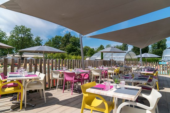 Mesland, France: Restaurant, bar, pizzas, plats à emporter
