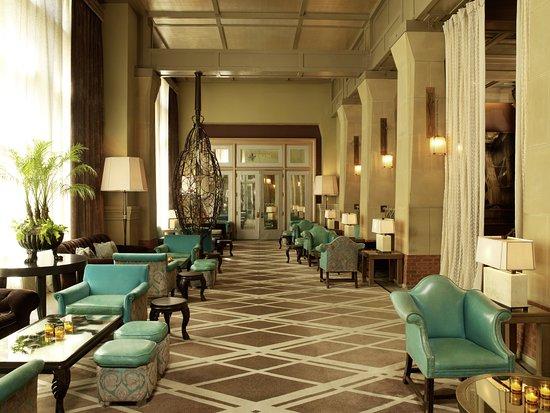 Grand Hotel Soho Restaurants Nearby