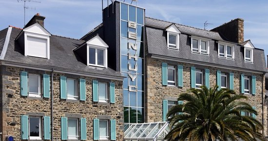 Hotel Le Benhuyc