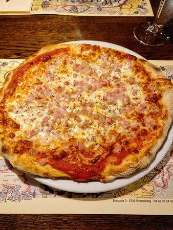 Bella Italia: Pizza