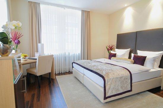 호텔 메어쿠르