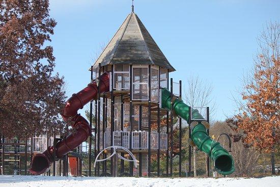 Delt Church Park