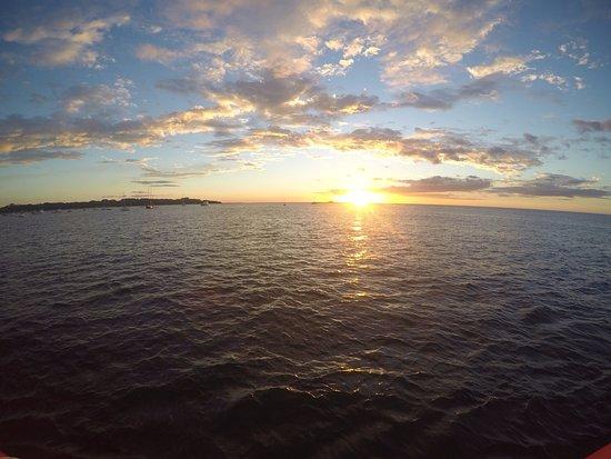 Playa Negra, Costa Rica: Catamaran Trip
