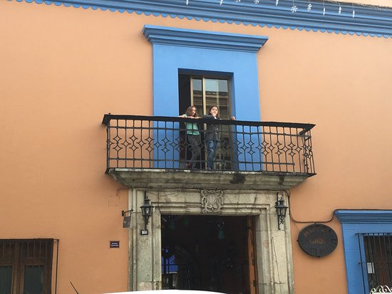 Casa de Siete Balcones: photo0.jpg