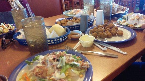 School Food Service Pensacola Fl