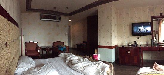 エム シェルビル ホテル