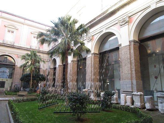 Ercole farnese foto di museo archeologico nazionale di for Ercole farnese 2017