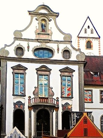 Basilika St. Mang