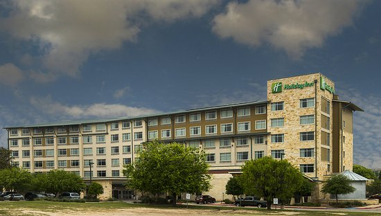 Holiday Inn San Antonio NW - Seaworld Area: Welcome to our centrally located hotel in San Antonio
