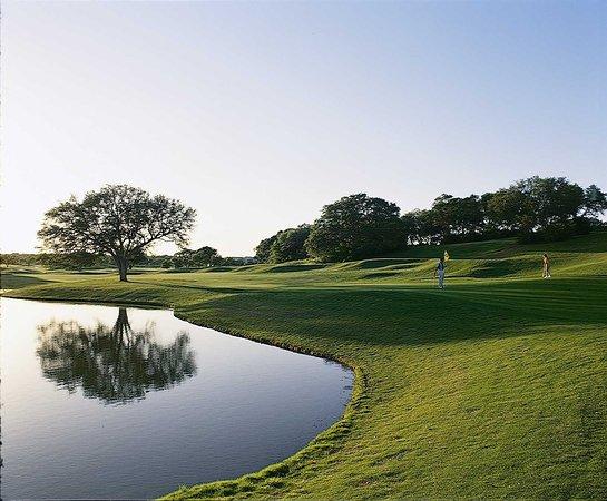 Holiday Inn San Antonio NW - Seaworld Area: Hill Country Golf Course