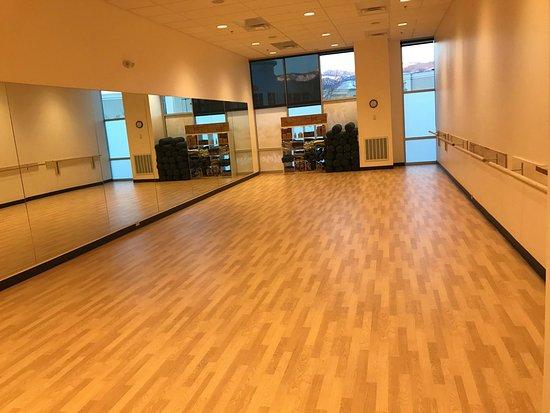 Room 2 Picture Of Yoga Pod Reno Tripadvisor