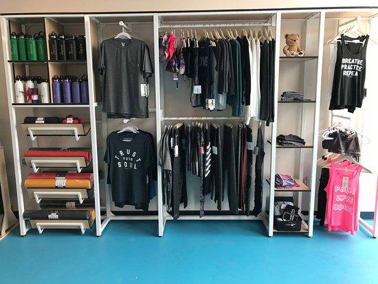 Retail Space Picture Of Yoga Pod Reno Tripadvisor