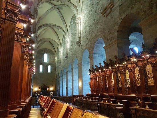 Sulz im Wienerwald, Østerrike: Main Abbey