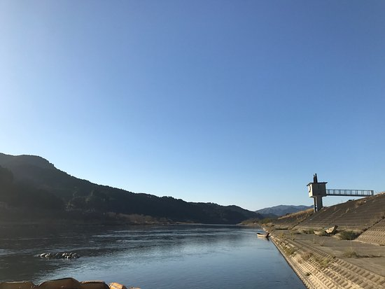 Hitoyoshi, Japan: お正月にお邪魔しました。古き良き、贅沢な時間が過ごせました。源泉掛け流しの温泉が3種類もあるし、お料理もサービスも申し分無し!