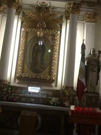 Imagen de Catedral Metropolitana