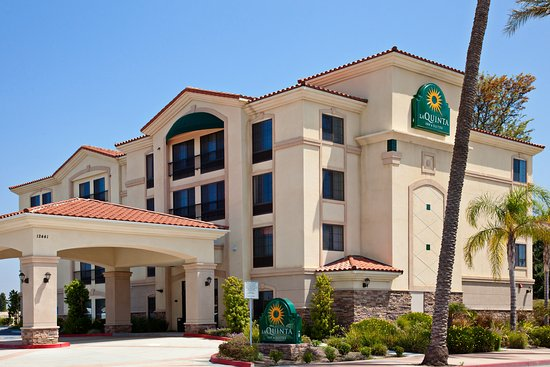 La Quinta Inn & Suites NE Long Beach/Cypress: Exterior 1