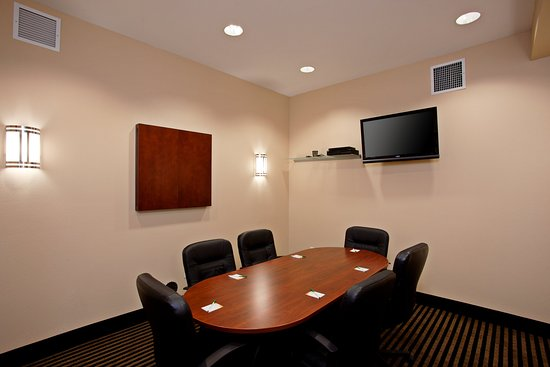 Hawaiian Gardens, CA: Meeting Room 1