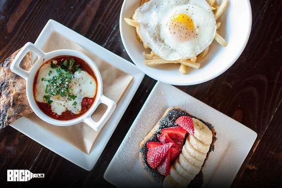 Photo of Spanish Restaurant Bacaro LA at 2308 S Union Ave, Los Angeles, CA 90007, United States