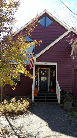 Foto de The Ruby of Crested Butte - A Luxury B&B