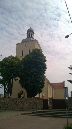 Church of St. Wojciech