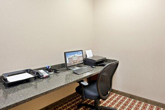 Yakima, Waszyngton: Business Center