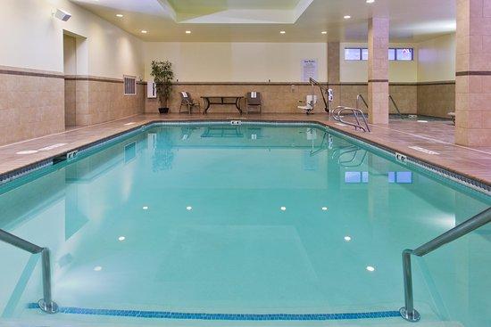 Yakima, WA: Swimming Pool