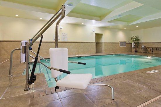 Yakima, Вашингтон: Swimming Pool