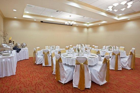 Yakima, واشنطن: Banquet Room