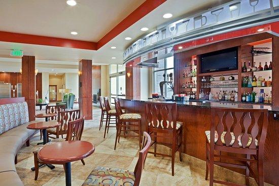 Yakima, واشنطن: Restaurant Bar