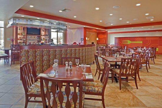 Yakima, WA: Restaurant