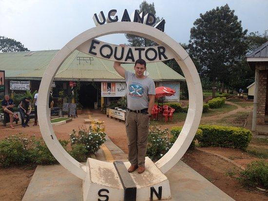 Central Region, Uganda: Экватор