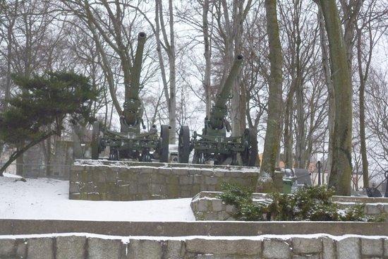Muzeum Marynarki Wojennej: MMW w Gdyni 05-01-2017