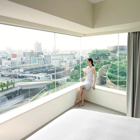 Fraser Residence Nankai Osaka: Two Bedroom Apartment